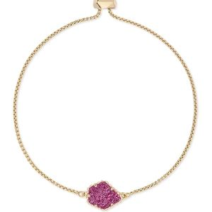 NEW Kendra Scott Theo Gold Chain Bracelet